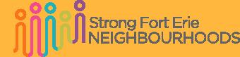 Strong Fort Erie Neighbourhoods Logo